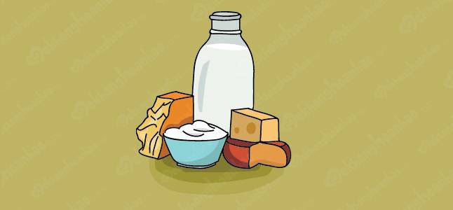 Dinh dưỡng cho bà bầu có nên bổ sung thực phẩm giàu chất béo