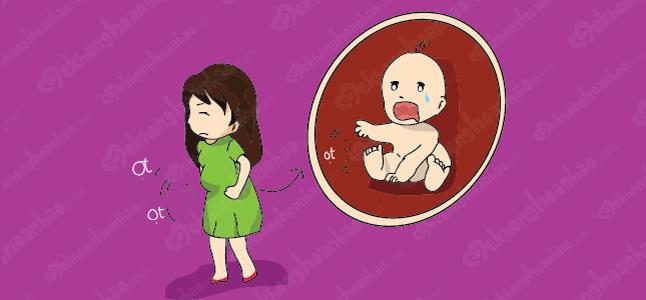 9 nguyên tắc xây dựng chế độ dinh dưỡng cho bà bầu