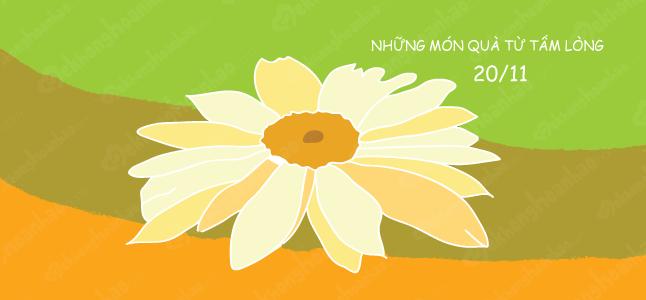 Mẹ ơi, cô bảo không nhận hoa tặng ngày nhà giáo Việt Nam