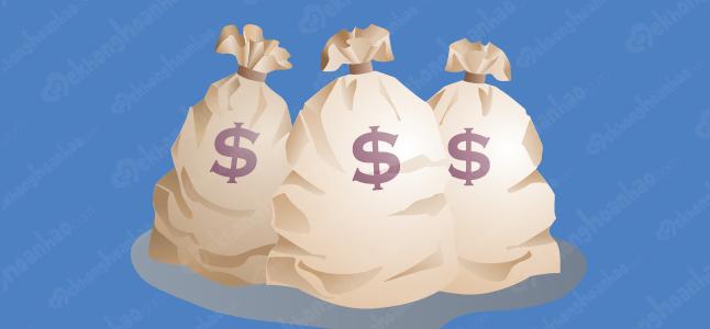 Ngày nhà giáo Việt Nam 20-11 dùng tiền làm quà tặng không hẳn đã sai