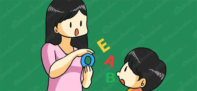 Rối loạn âm vị ở trẻ em
