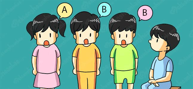 Triệu chứng của rối loạn âm vị ở trẻ