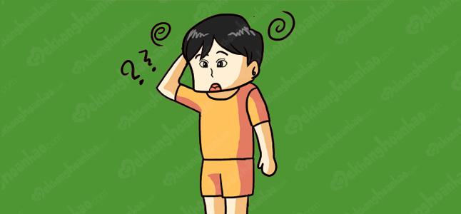 Hội chứng Down ở trẻ em