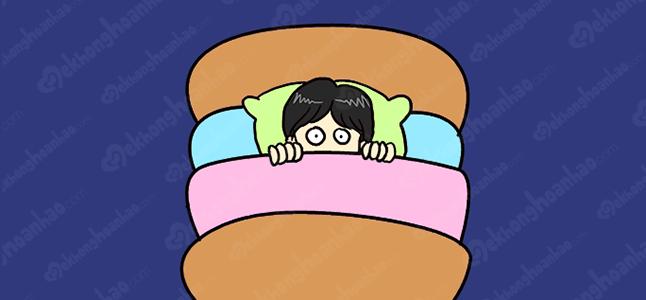 Rối loạn nhịp thức ngủ là gì?
