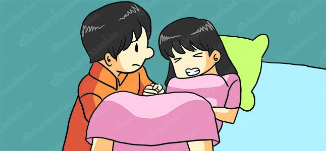 Cách giảm đau khi chuyển dạ và những điều mẹ mang thai tháng thứ 7 cần biết
