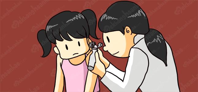 Chẩn đoán rối loạn âm vị ở trẻ