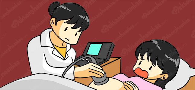 Vài lưu ý trước ngày sinh giúp mẹ vượt cạn suôn sẻ