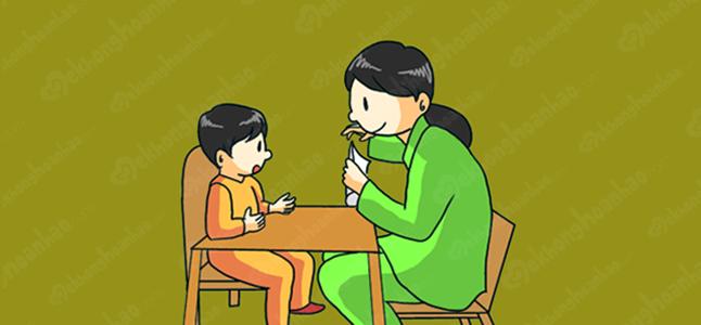 Điều trị trẻ mắc hội chứng Down