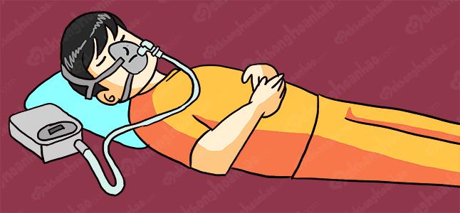 Điều trị và phòng ngừa rối loạn giấc ngủ liên quan đến hô hấp