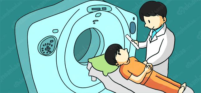 Chẩn đoán và điều trị bệnh viêm phổi ở trẻ em