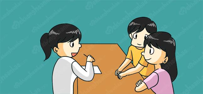 Cách chẩn đoán và điều tri thoát vị bẹn ở trẻ em
