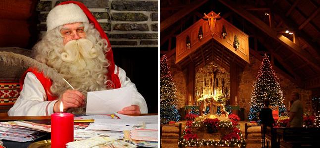 Ông già Noel có thật không hay chỉ là truyền thuyết?