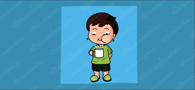 Bệnh quai bị ở trẻ em được chẩn đoán và điều trị như thế nào?