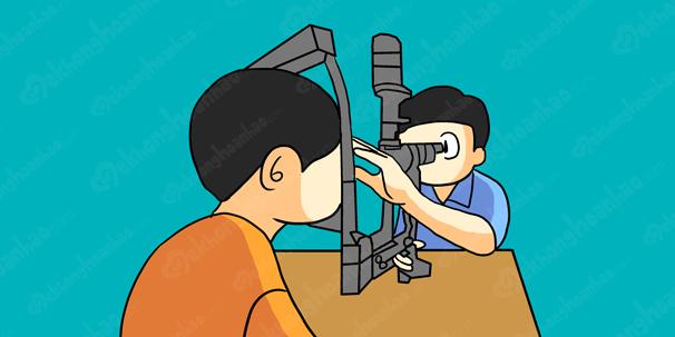 Bệnh cận thị ở trẻ em – Cách chẩn đoán và chăm sóc