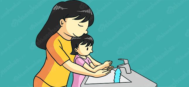 Viêm phế quản cấp ở trẻ em – Chẩn đoán, điều trị và phòng ngừa