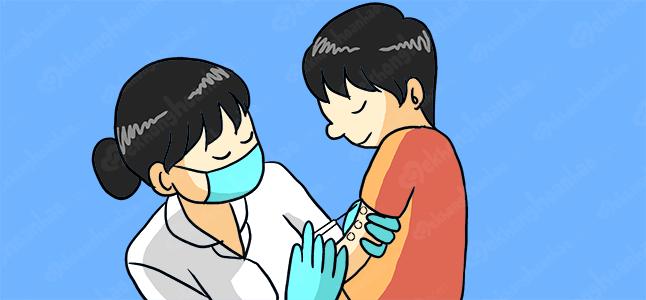 Điều trị tình trạng dị ứng ở trẻ em do vật nuôi bằng cách nào?