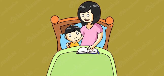 Tìm hiểu nhu cầu giấc ngủ của bé từ 1 -5 tuổi