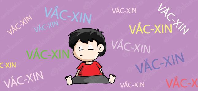 Tìm hiểu về bệnh viêm gan B và vắc xin viêm gan B