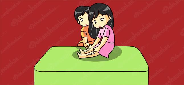 Cảnh báo chứng suy giãn tĩnh mạch khi mang thai tháng thứ 2
