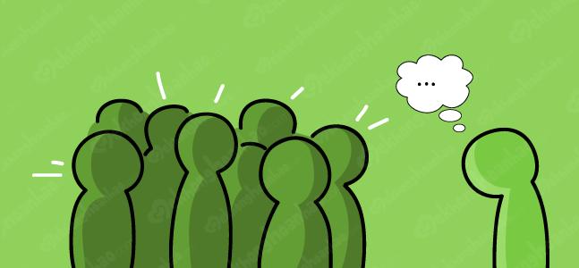 Phải làm gì để có cách giao tiếp tự tin, hiệu quả?