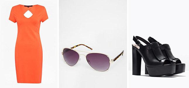Học hỏi phong cách ăn mặc thời thượng của Victoria Beckham