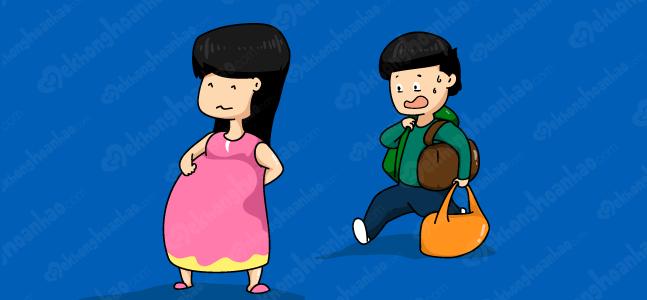 Danh sách cần chuẩn bị đồ đi sinh cho bé không thể bỏ qua!