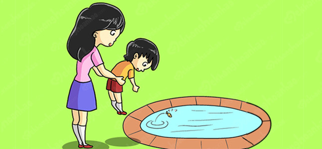 Sự phát triển của trẻ 4 -5 tuổi về phương diện vận động