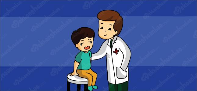 Chẩn đoán và điều trị rối loạn lo âu chia ly ở trẻ em