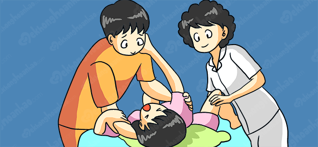 Cách rặn đẻ hiệu quả giúp mẹ rút ngắn thời gian sinh con