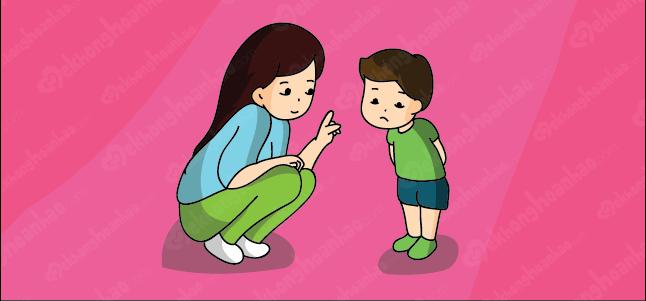 Giúp trẻ bị rối loạn lo âu chia ly hòa nhập với cuộc sống