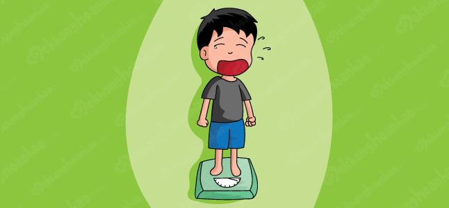 Tìm hiểu nguyên nhân và triệu chứng rối loạn ăn uống ở trẻ