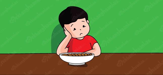 Điều trị rối loạn ăn uống ở trẻ sơ sinh và trẻ nhỏ