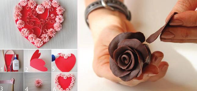 Gợi ý tặng quà Valentine cho bạn trai bằng món quà handmade