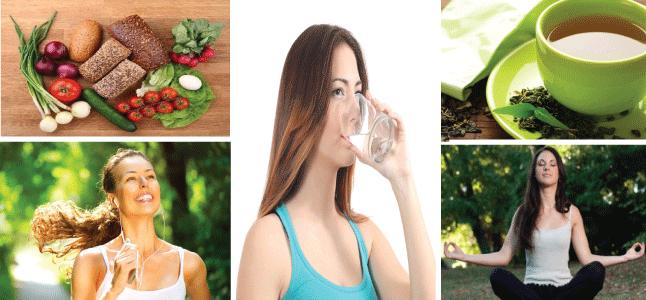 Bật mí 5 cách giữ cân nặng ổn định trong mùa Tết