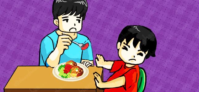 Ngăn ngừa rối loạn ăn uống ở trẻ vị thành niên bằng cách nào?