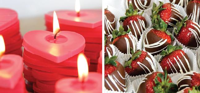 Hướng dẫn cách làm quà tặng Valentine cho nàng ý nghĩa