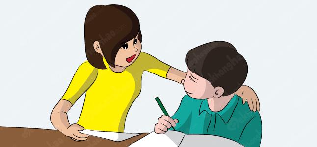 Bật mí 10 phương pháp dạy con tích cực dành cho bố mẹ