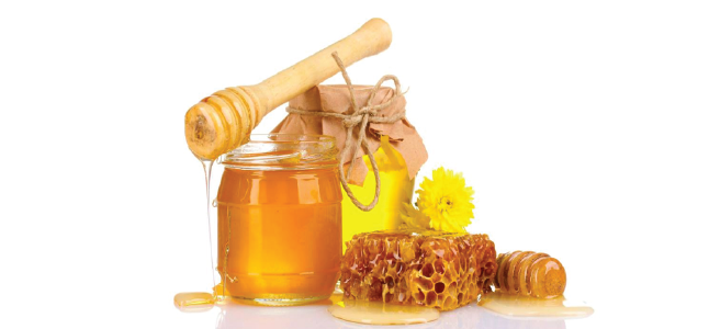 5 cách trị thâm quầng mắt bằng mật ong siêu hiệu quả