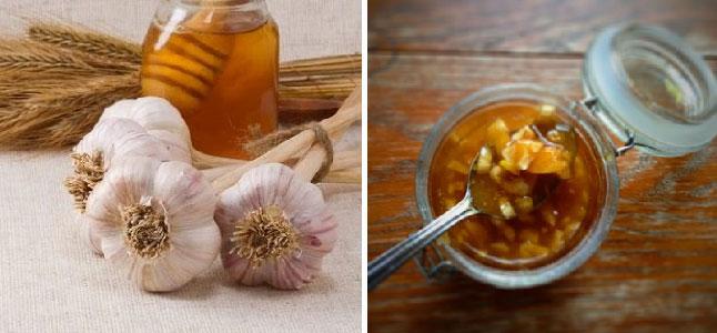 Cách trị ho bằng mật ong và tỏi cực hiệu quả