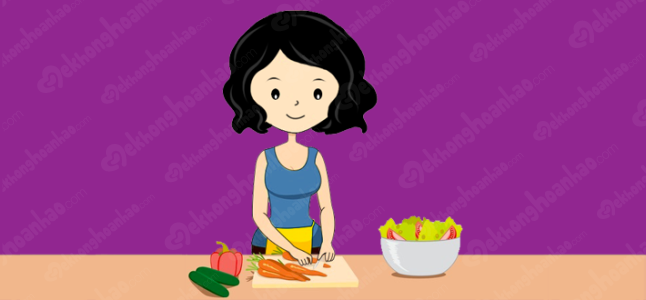 Vài điều mẹ cần lưu ý trong chế độ dinh dưỡng sau sinh