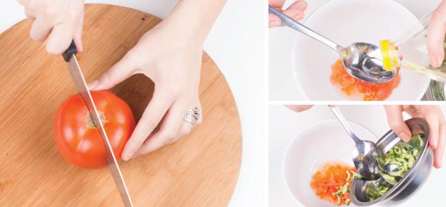 Cách làm trắng da bằng cà chua dành cho mọi loại da