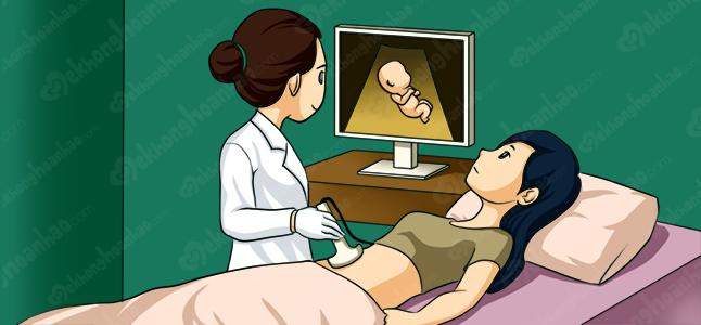 Ra máu khi mang thai có nguy hiểm không?