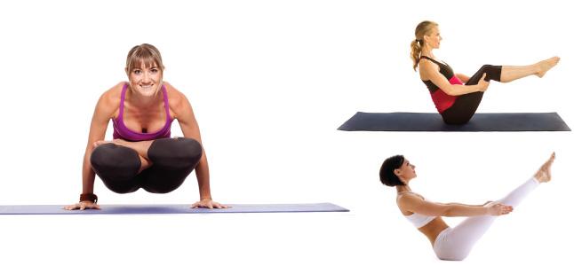 Top 5 bài tập giảm mỡ bụng hiệu quả nhất tại nhà